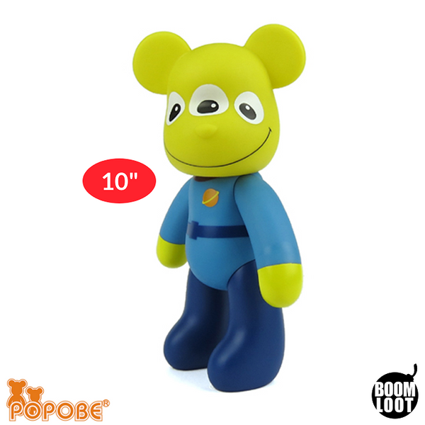 "Popobe Alien Bear 10"" [Boomloot Event Exclusive] Limited Edition"