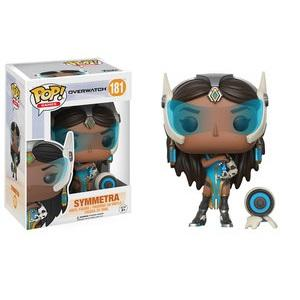 Funko Pop! OVERWATCH: Symmetra #181
