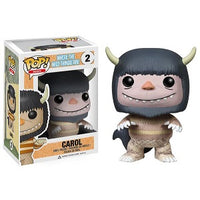 Funko Pop! WHERE THE WILD THINGS ARE: Carol #2