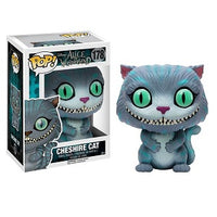 Funko Pop! DISNEY: Cheshire Cat #178