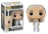 Funko Pop! GAME OF THRONES: Daenerys Targaryen #24