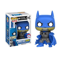 Funko Pop! DC: Darkest Night Batman #143 [2016 NYCC]