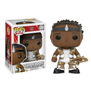 Funko Pop! WWE: Xavier Woods #30