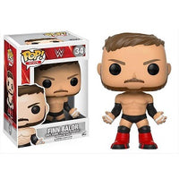 Funko Pop! WWE: Finn Balor #34
