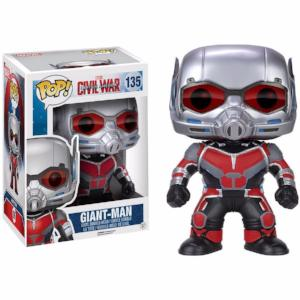 Funko Pop! MARVEL: Giant-Man #135