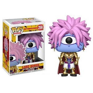 Funko Pop! ONE PUNCH MAN: Lord Boros #259
