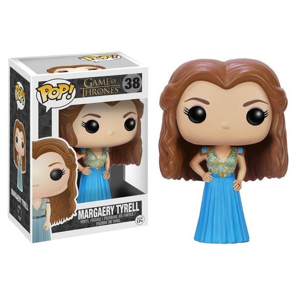 Funko Pop! GAME OF THRONES: Margaery Tyrell  #38