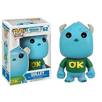 Funko Pop! DISNEY: Sulley #62