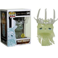 Funko Pop! LOTR: Twilight Ringwraith #449