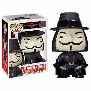 Funko Pop! MOVIES: V for Vendetta #10 - AveHub