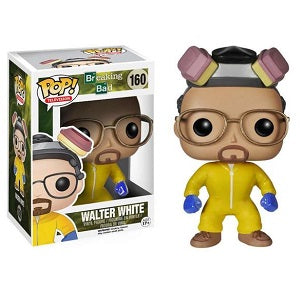 Funko Pop! BREAKING BAD: Walter White #160