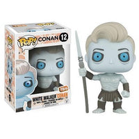 Funko Pop! CONAN: White Walker Conan #12 [SDCC 2017]