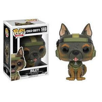 Funko Pop! CALL OF DUTY: Riley #146