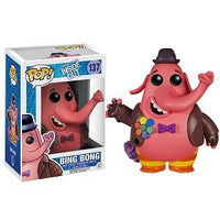 Funko Pop! DISNEY: Bing Bong #137