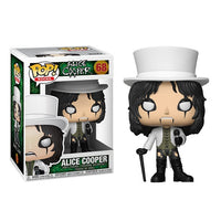 Funko Pop! ROCKS: Alice Cooper #68
