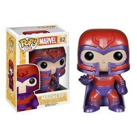 Funko Pop! MARVEL: Magneto #62