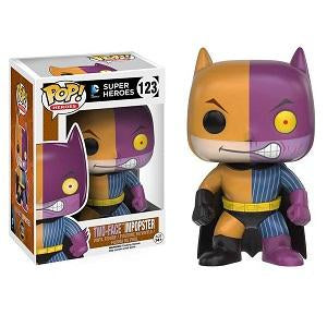 Funko Pop! DC: Two-Face Impopster #123
