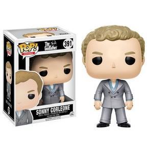 Funko Pop! THE GODFATHER: Sonny Corleone #391