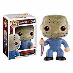 Funko Pop! Friday the 13th: Jason Voorhees #361