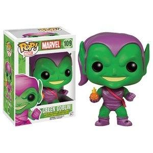 Funko Pop! MARVEL: Green Goblin #109