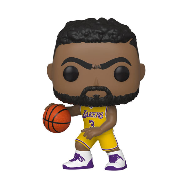 Funko Pop! NBA LA Lakers: Anthony Davis #65