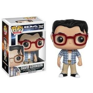 Funko Pop! INDEPENDENCE DAY [ID4]: David Levinson #282