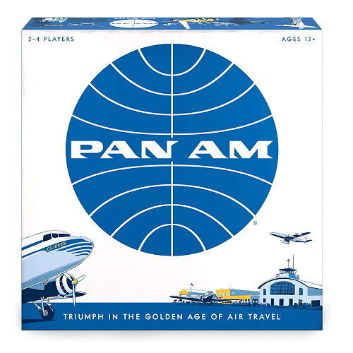 Pan Am The Game