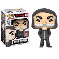 Funko Pop! MR ROBOT: Elliot Masked #482 [2017 Summer]