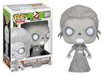 Funko Pop! GHOSTBUSTERS: Gertrude Eldridge #307