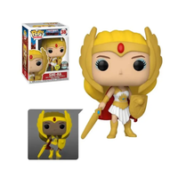 [PRE-ORDER] Funko Pop! MASTERS OF THE UNIVERSE: She-Ra [GITD] [Speciality Series]