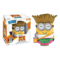 Funko Dorbz DESPICABLE ME 3: Tourist Dave #323 [Specialty Series]