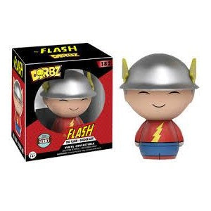 Funko Dorbz DC: The Flash - Golden Age #182 [Specialty Series]