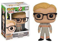 Funko Pop! GHOSTBUSTERS: Kevin #306