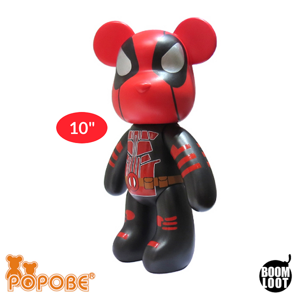 Popobe Bearpool 10""