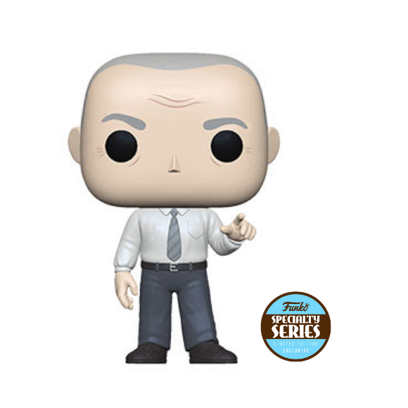 [PRE-ORDER] Funko Pop! THE OFFICE: Creed [Specialty Series]