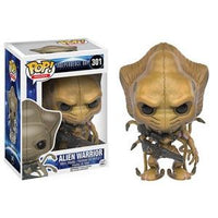 Funko Pop! INDEPENDENCE DAY: Alien Warrior #301