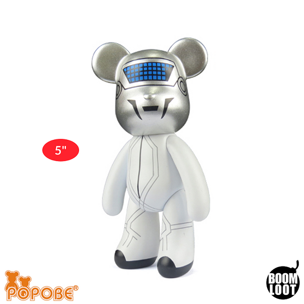 Popobe Punk Bear 5""