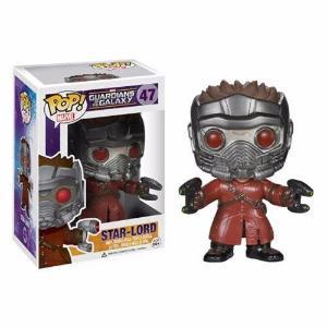 Funko Pop! MARVEL: Star-Lord #47