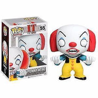 Funko Pop! IT The Movie: Pennywise #55