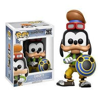Funko Pop! DISNEY: Goofy #263