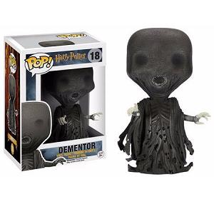 Funko Pop! HARRY POTTER: Dementor #18