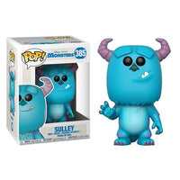 Funko Pop! DISNEY Monsters: Sulley #385