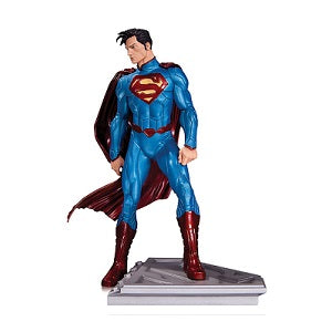 DC Comics Collectibles: Superman by John Romita Jr.