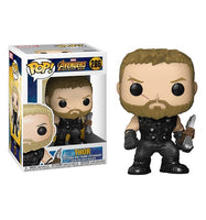 Funko Pop! MARVEL Infinity War: Thor #286