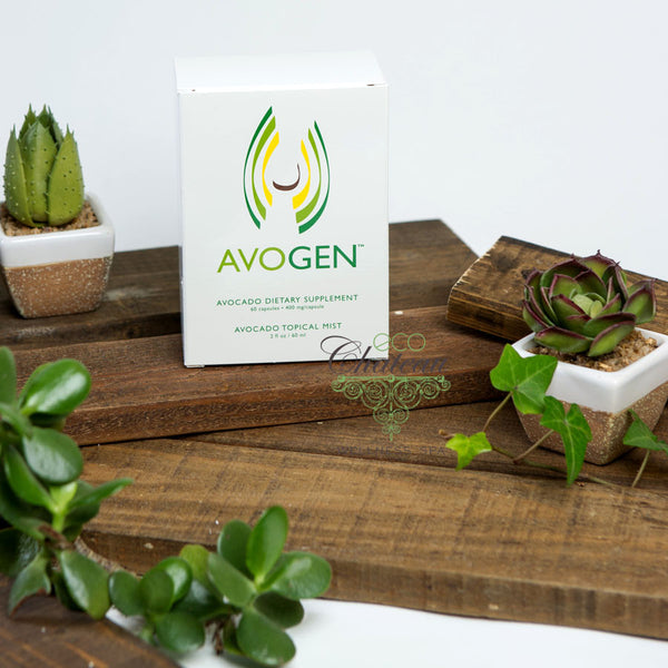 Avogen™ Duo-Pack