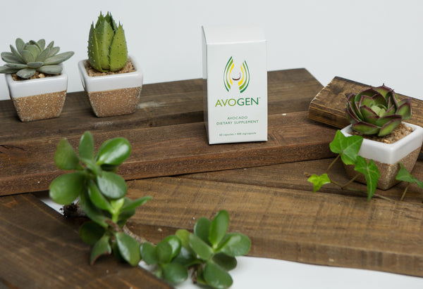 Avogen™ Avocado Dietary Supplement