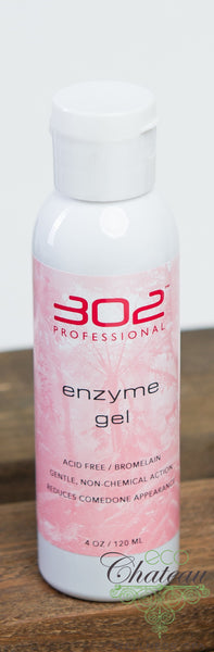 302 Skincare Enzyme Gel