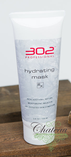 Hydrating Mask Rx