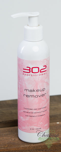 302 Skincare Makeup Remover