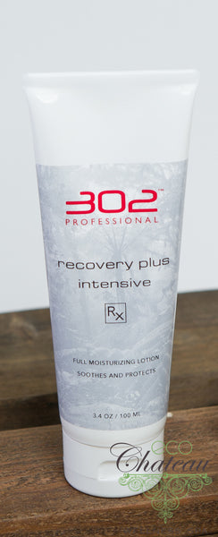 302 Skincare Recovery Plus: Intensive Rx